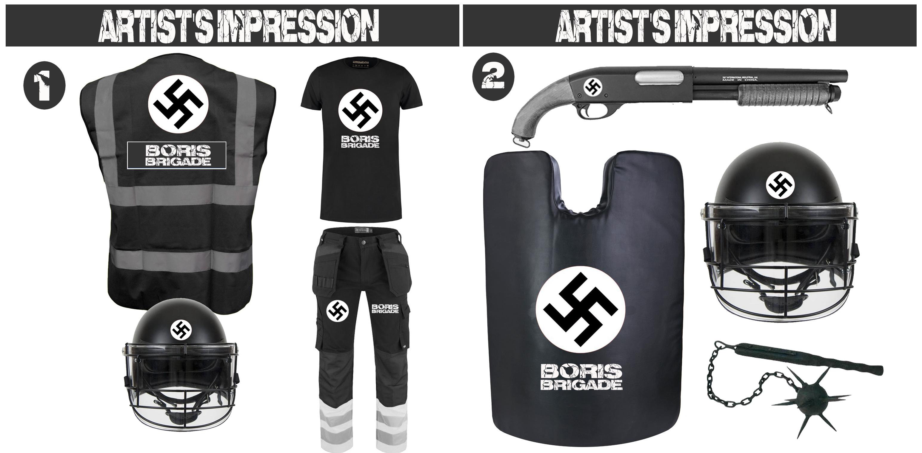 Boris Brigade